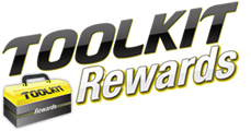 Toolkit Rewards