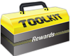Toolkit Rewards Card